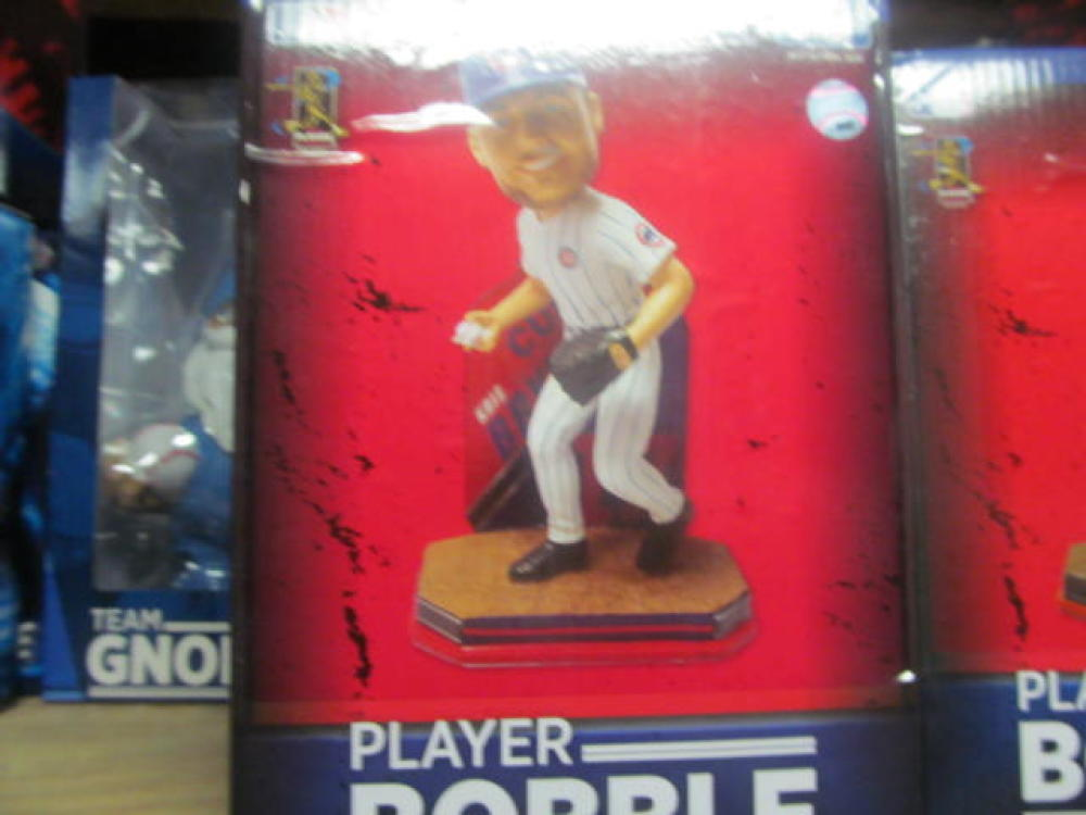 Kris Bryant Chicago Cubs  2016 Forever Collectibles Bobblehead! NEW