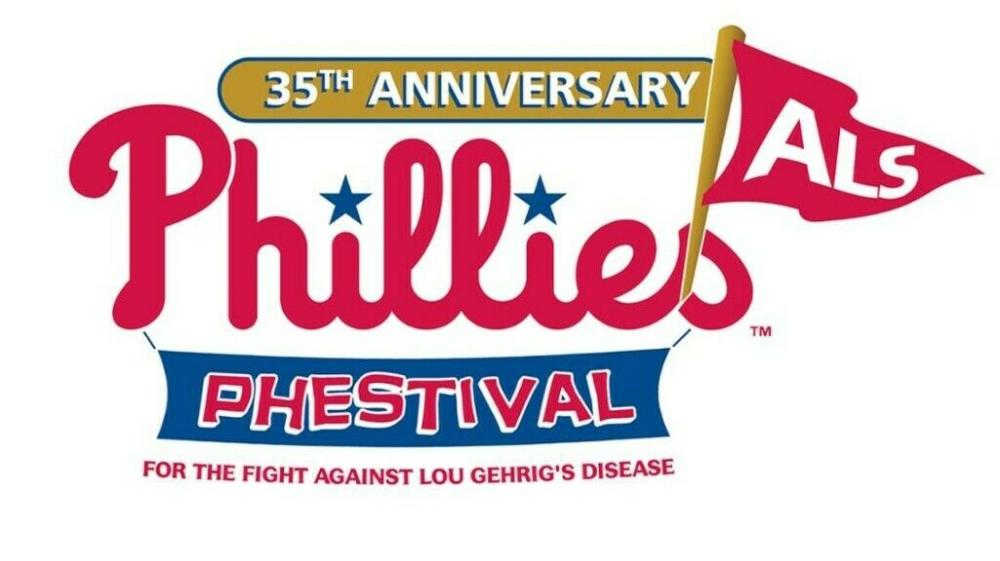 Bryce Harper Philadelphia Phillies 2019 Phestival Photo Booth Ticket! SOLD OUT