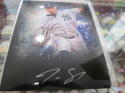 Justus Sheffield New York Yankees Signed 8x10 Photo COA 3