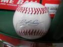 Dylan Cozens Philadelphia Phillies Signed OLB  Baseball COA