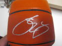 Josh Jackson Phoenix Suns  Signed NBA Replica Basketball COA