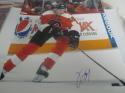 Vinny Lecavalier Philadelphia Flyers Signed 16x20 Photo COA