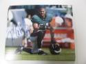 Kamu Grugier-Hill Philadelphia Eagles Signed 8x10 Photo COA 4