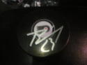 Brandon Manning Philadelphia Flyers Signed Logo Puck COA