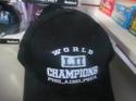 Philadelphia Eagles Superbowl LII Champions Hat Adjustable