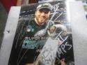 Rick Lovato  Philadelphia Eagles Signed 8x10 Superbowl LII Photo COA Inscription