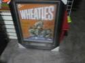 Jason Kelce Philadelphia Eagles Signed 16x20 Framed Photo JSA WHEATIES