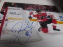 Danny Briere Philadelphia Flyers Signed 8x10 Photo COA 4