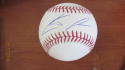 Ronald Acuna Atlanta Braves Signed MLB Baseball JSA