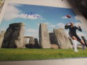 Heather Mitts Soccer Signed 8x10  Photo COA
