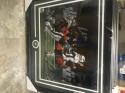 Brandon Graham Philadelphia Eagles Signed 16x20 Framed Superbowl Photo COA