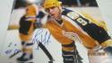 Bernie Nicholls Los Angeles Kings Signed 8x10 Photo COA Inscription 4