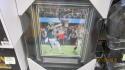 Trey Burton Philadelphia Eagles Signed Framed 8x10 Photo COA Philly Special
