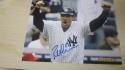 Rob Thompson New York Yankees Signed 8x10 Photo COA