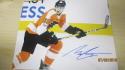 Morgan Frost  Philadelphia Flyers  Signed 8x10 Photo COA