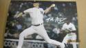 JA Happ New York Yankees Signed 8x10 Photo COA