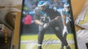Jason Peters Philadelphia Eagles Signed 16x20 Photo COA