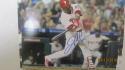 Wilson Ramos  Philadelphia Phillies Signed 8x10 Photo COA 2