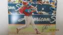Wilson Ramos  Philadelphia Phillies Signed 8x10 Photo COA 3