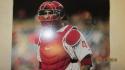 Wilson Ramos  Philadelphia Phillies Signed 8x10 Photo COA 4
