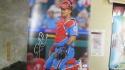 Wilson Ramos  Philadelphia Phillies Signed 11x14 Photo COA