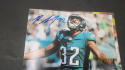 Rasul Douglas Philadelphia Eagles Signed 8x10 Photo COA 3