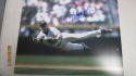 Walt Weiss Colorado Rockies Signed 8x10  Photo COA 2