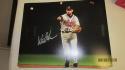 Walt Weiss Atlanta Braves Signed 8x10  Photo COA