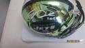 Sam Darnold New York Jets Signed Chrome Mini helmet COA