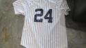 Robinson Cano New York Yankees Signed Home Replica Jersey Cano COA