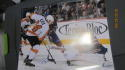 Matt Read Philadelphia Flyers  Signed 16x20 Photo COA