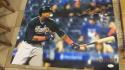 Ronald Acuna Atlanta Braves Signed 16x20 Photo JSA