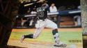 Ronald Acuna Atlanta Braves Signed 16x20 Photo JSA 2