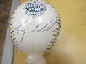 Terry Collins New York Mets Signed 2016 All Star Baseball COA