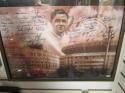New York Yankees Alumni Signed 16x20 Framed Photo PSA