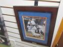 Paul Loduca New York Mets 5 aces Signed 8x10 Framed Photo COA