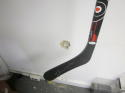 Travis Konecny Philadelphia Flyers Signed Full Size Hockey Stick JSA