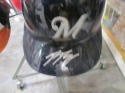 Ryan Braun Milwaukee Brewers Signed Official Batting Helmet COA