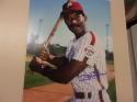 Ivan Dejesus Philadelphia Phillies Signed 8x10 Photo COA
