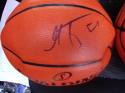 Boban Marjanovic Philadelphia 76ers  Signed FS NBA Replica Basketball COA