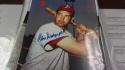 Clay Dalrymple Philadelphia Phillies Signed 8x10 Photo COA