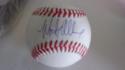 Mickey Callaway New York Mets Signed OLB Baseball COA