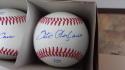 Sixto Lezcano Milwaukee Brewers/Phillies/Pirates Signed OLB Baseball COA