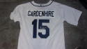 Ron Gardenhire Detroit Tigers Signed Replica Jersey COA