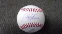 Steve Karsay Yankees/Indians/Blue Jays Signed OLB Baseball COA