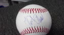 Miguel Cabrera Detroit Tigers Signed MLB Baseball JSA