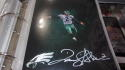 David Akers Philadelphia Eagles Signed 8x10 Photo COA 11
