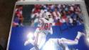 Irving Fryar New England Patriots Signed 8x10 Photo COA