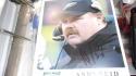 Andy Reid Philadelphia Eagles Signed 8x10  Photo COA