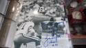 Tom Dempsey/Joe Scarpati New Orleans Saints Signed 8x10 Record Kick Photo COA
